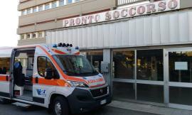 San Severino, da maggio attiva un'ambulanza medicalizzata