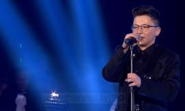 La favola di Denis, un talento naturale da Urbisaglia alle finali di The Voice Kids Albania - FOTO E VIDEO