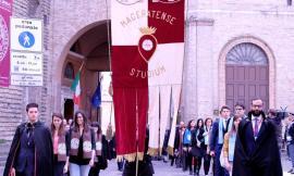 Unimc inaugura l'Anno Accademico