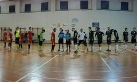 Futsal Potenza Picena: è un pareggio col Macerata