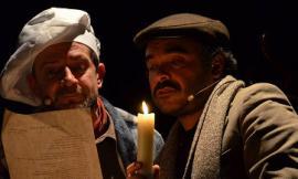 Gobbosnob al teatro Don Bosco