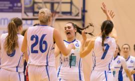 Basket, Infa Feba vuole blindare il quinto posto