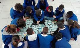 La solidarietà si fa libro, il dono dei ragazzi di una scuola milanese ai coetanei della Don Bosco