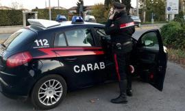 """343 persone controllate, 60 perquisizioni personali e 10 denunce. I numeri dei """"Carabinieri di rinforzo"""" a Porto Recanati"""