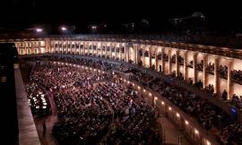 Il Macerata Opera Festival e IMT: opera e vino per l'estate allo Sferisterio