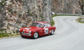 Trofeo Scarfiotti, la gara dei Monti Sibillini si svolgerà dal 3 al 5 agosto: staff al lavoro