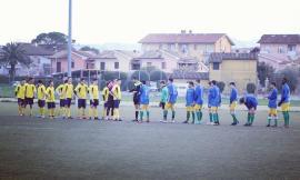 Villa Musone in cerca di altri punti salvezza, sabato c'è la seconda il classifica Sassoferrato Genga
