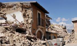 Terremoto, altri 248 milioni di euro per la rinascita