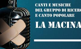"""Alla Mozzi Borgetti con """"La Macina"""""""