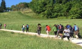 In cammino per Camerino: tre giorni di vicinanza alle popolazioni colpite dal sisma