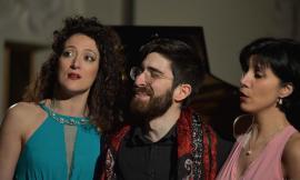 """Grande successo di pubblico e qualità per il primo """"Festival di Musica da Camera"""" di Montecosaro"""