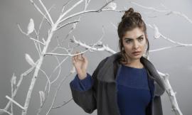 Tramamarche: il cashmere di Ivana Maiolati sfila alle Tenute La  Murola di Urbisaglia