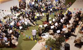 Sant'Angelo Festival, venerdì 18 al via la seconda edizione