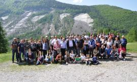 Dal sisma nasce l'amicizia fra i Comuni di Colmurano e Sedico