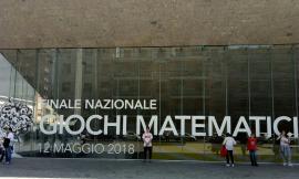 Giochi Matematici 2018 alla Bocconi: sesto posto per Sebastiano Compagnucci