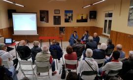 """Recanati: la """"campagna d'ascolto"""" fa tappa a Castelnuovo"""