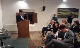 Cittadini in Cammino: il presidente è l'ex rettore Flavio Corradini