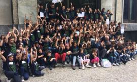 Missione Paesaggio FAI, premiazione a Milano per la scuola dell'infanzia di Morrovalle (VIDEO)