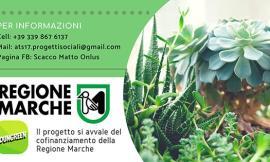 """Giornata evento ai giardini di Matelica per i giovani """"green"""""""