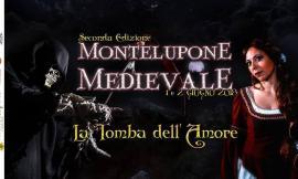 """""""Montelupone medievale"""", l'1 e il 2 Giugno grande gioco di ruolo in tutta la città"""