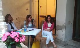 Primavera filosofica: grande successo per il primo incontro a Loro Piceno