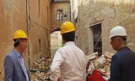 """Fiori (Forza Italia): """"Conte faccia come Berlusconi: CdM nei luoghi del sisma"""""""