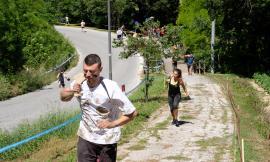 Pollywood Race a Pollenza: grande successo per la prima edizione