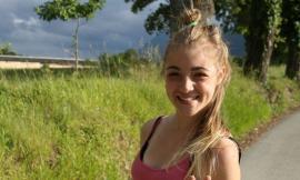 Matelica piange Lucia, morta ad appena 19 anni per una malattia genetica