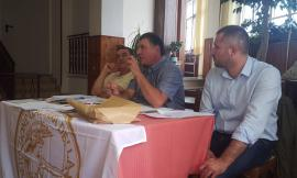 Federcaccia di Macerata, si è svolta a Caccamo l'assemblea provinciale