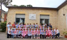 """Una mostra dedicata al """"Cap. Eugenio Niccolai"""" organizzata dalla Scuola Paritaria dell'Infanzia di Corridonia"""