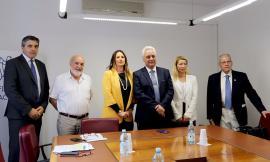 Macerata-Bulgaria, un ponte per lo sviluppo