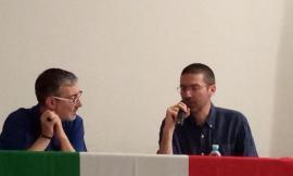 """""""In Donbass non si passa"""": a Tolentino Alberto Fazolo ha raccontato la crisi fra Ucraina e Russia"""