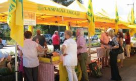 I prodotti delle aziende terremotate del maceratese conquistano i Giardini reali di Torino
