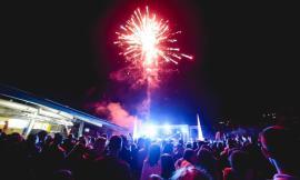Neverland conquista Camerino: in tantissimi per l'evento di inizio estate