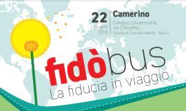 Parte venerdì da Camerino il Fidòbus: la fiducia in viaggio