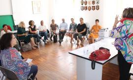 Macerata, formare la comunità educante: a lezione con Paola Toni