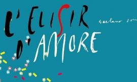 """""""L'Elisir d'amore"""" di Donizetti apre il Montecassiano classical music festival"""