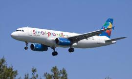 Sbarca mercoledì ad Ancona il primo volo proveniente dalla Lituania