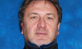 Francesco Moriconi è l'allenatore scelto dall'HR Maceratese