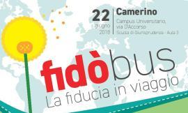 Camerino , il 22 giugno parte Fidòbus – La fiducia si mette in viaggio