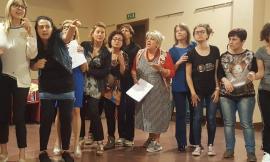 """La 29esima edizione di Teatro antico di Urbisaglia debutta con """"La guerra delle donne"""""""