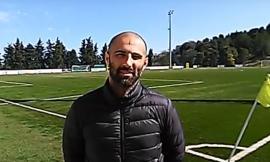 Nuovo tecnico per il Villa Musone, arriva Angelo Cetera