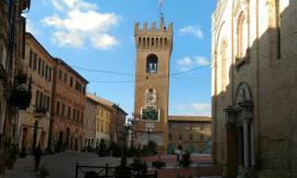 Recanati, riapertura del Palazzo Comunale: presentati tutti gli interventi di messa in sicurezza e restauro