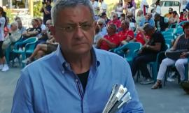 Ancora un podio per l'ex sindaco volante di Sarnano