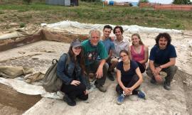 Scavi internazionali a Urbisaglia e Villa Magna: individuati i prossimi obiettivi della campagna archeologica di Unimc