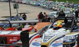 Sarnano, 200 auto si sfideranno al Trofeo Scarfiotti