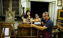 L'arte di fare arte torna a Pollenza dal 7 al 22 luglio
