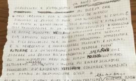 """Un polo scolastico a Maddalena, un anonimo: """"C'erano i soldi ma non li hanno voluti"""""""