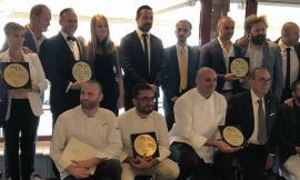 Montecosaro: lo chef Biagiola e il suo ristorante sul tetto del mondo