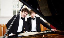 Pavel Kolesnikov e Samson Tsoy in concerto a Ripe San Ginesio